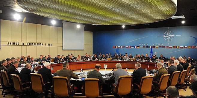 NATO toplantısı Antalya'da