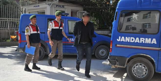 Suçu İstanbul'da işlediler, Bursa'da yakalandılar