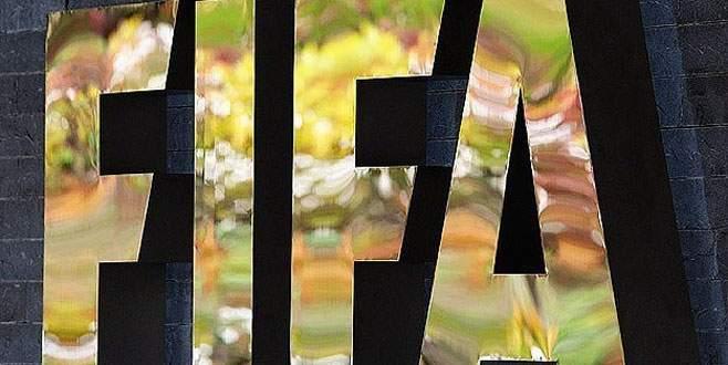 FIFA'dan ırkçılığa karşı yeni uygulama