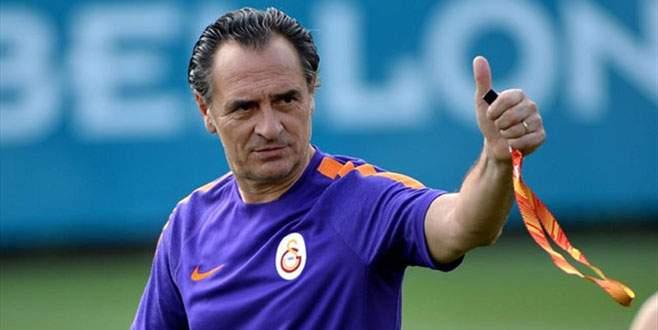 Galatasaray'da Prandelli bilmecesi