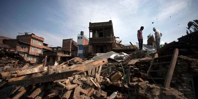 Yeni depreminin bilançosu artıyor
