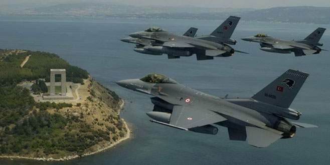 Yunan Bakan Türkiye'deyken ortalık karıştı
