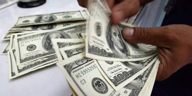 Dolarda rüzgar tersine dönüyor