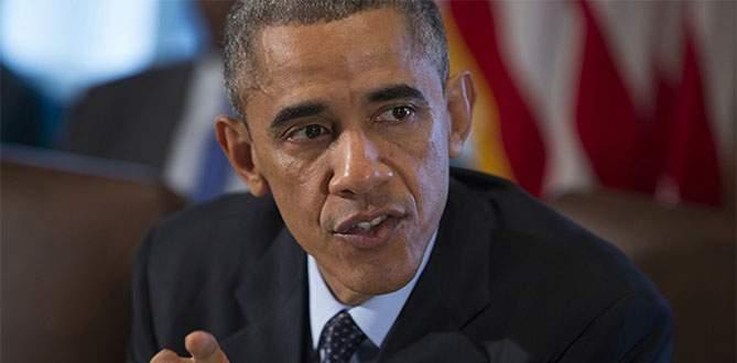 Obama KİK ülkeleri temsilcileriyle buluştu