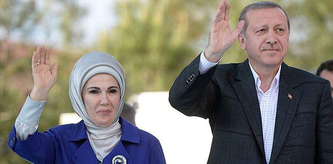 Meral Akşener'e destek telefonu