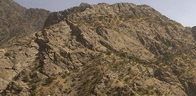 İran ordusu Kandil'i bombaladı