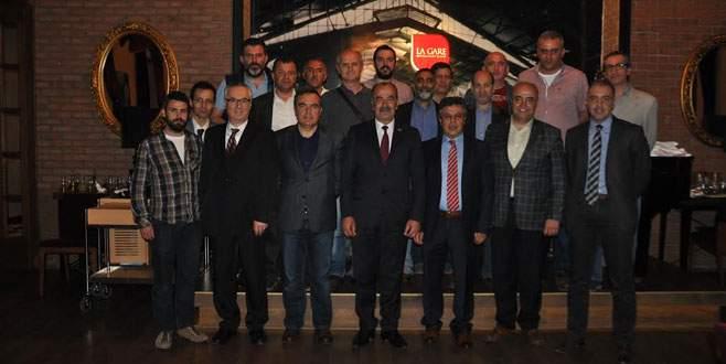'Barışın zirvesi Mudanya'da olmalı'