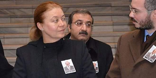 Prof. Nevin Ateş vefat etti