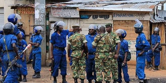 Darbe girişimi: 3 general tutuklandı
