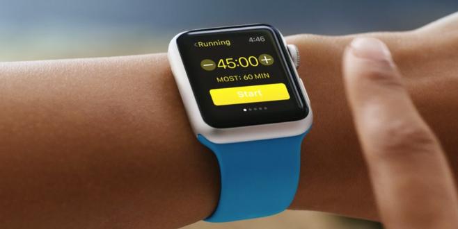 Apple Watch Türkiye'de ne zaman satışa çıkacak?