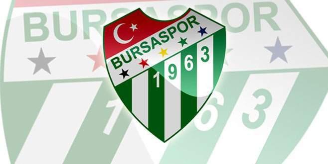 Bursaspor'da büyük hata! Son anda fark edildi…