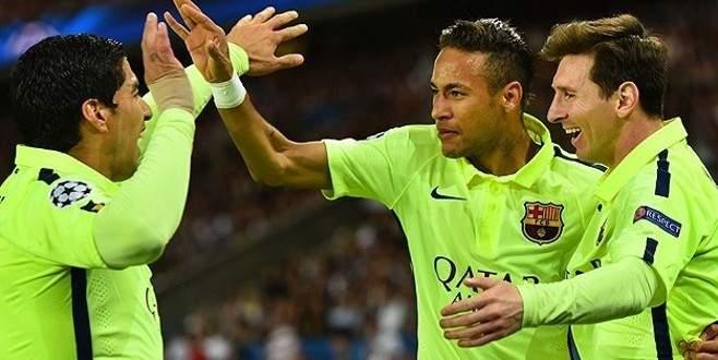 Barcelona'da hedef 3 kupa