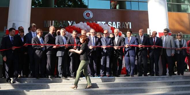 'Türk milleti adına verilen karar vicdanlara oturmalı'