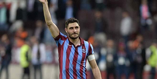 Trabzonspor Özer Hurmacı ile yeniden anlaştı