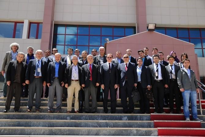 Bayburt Üniversitesinde Geçmişten Günümüze Türk-ermeni İlişkileri Uluslararası Sempozyumu'
