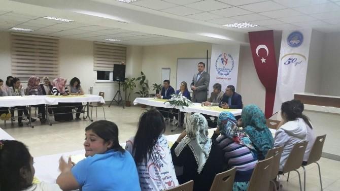 AK Parti Milletvekili Adayı Gizligider, Öğrenciler İle Buluştu