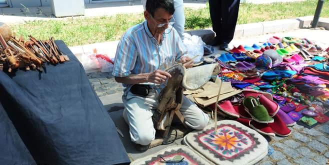 Ahilik Haftası kutlamaları Seferihisar'da devam etti