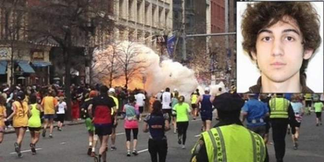 Boston bombacısına idam