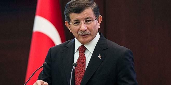 'Kim Türk sınırlarını ihlal ederse mukabelede bulunulur'