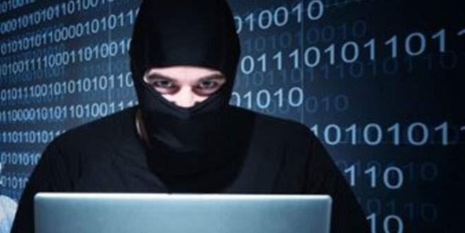 Türk hackerlar Alman gizli servisini çökertti