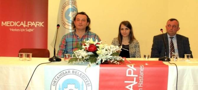Medical Park Trabzon Hastanesi'nden Anlamlı Ettkinlik