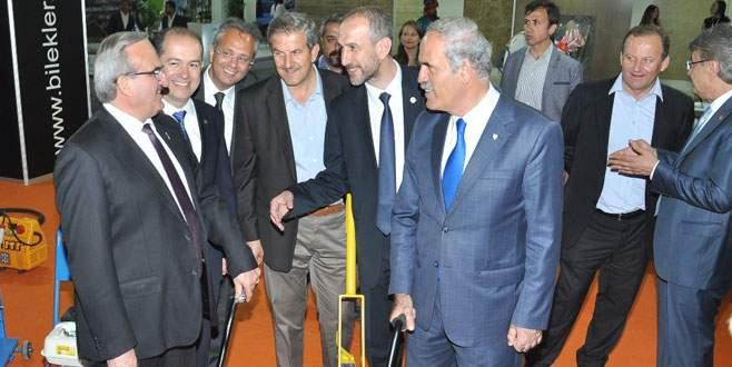Balkan Ticaret Fuarı ticari bağları güçlendirdi