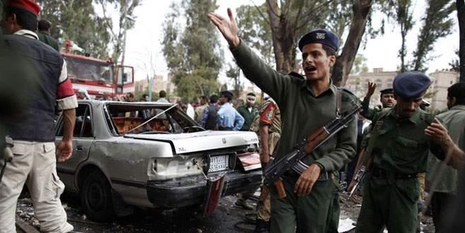 Yemen'de silahlar susmadı