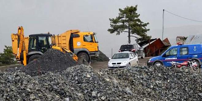 Maden kazası: 2 işçi hayatını kaybetti
