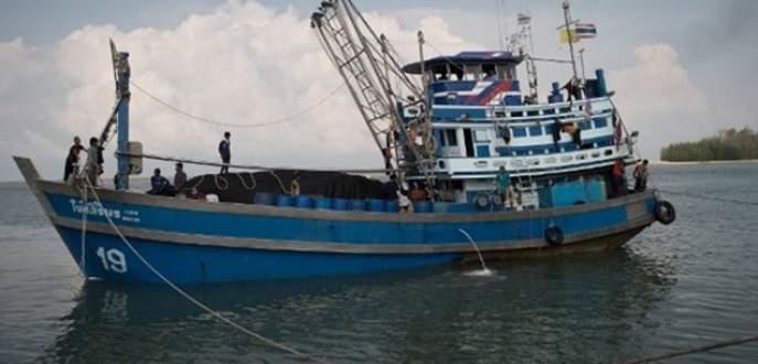 BM'den 'denizdeki göçmenleri kurtarın' çağrısı