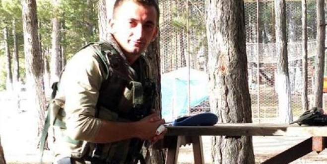 Özel harekatçı uzman çavuş intihar etti