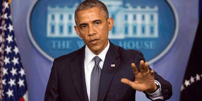 Obama'dan ABD polisine sınırlama