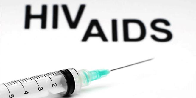 AIDS virüsüne karşı aşı geliştirildi