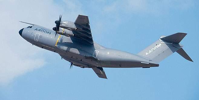 Airbus A400M uçağı neden düştü?
