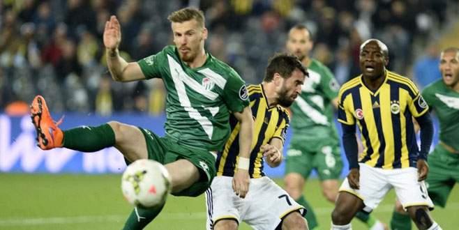 İşte Fenerbahçe – Bursaspor maçının hakemi