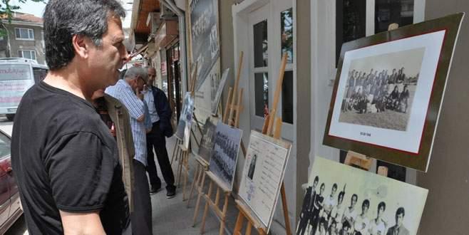 80 yıllık çınar Doğanspor'a sergi!