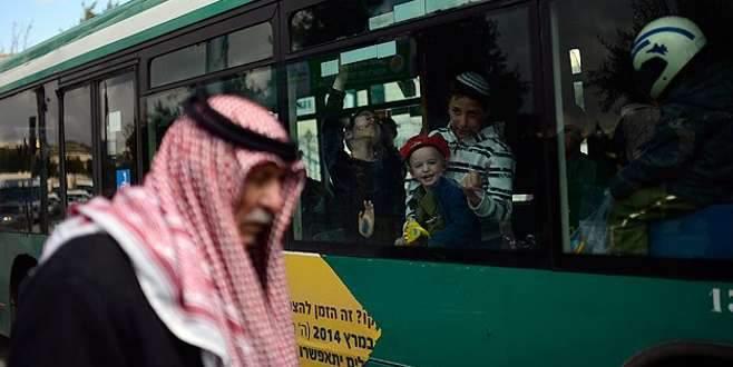 Tepkiler üzerine İsrail ırkçı kararından geri adım attı