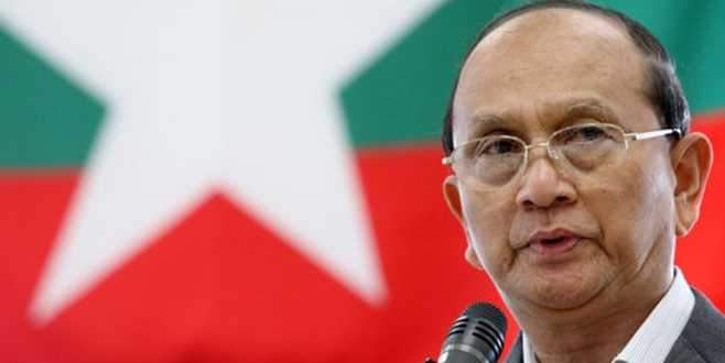 'Myanmarlı olduklarını kanıtlasınlar'