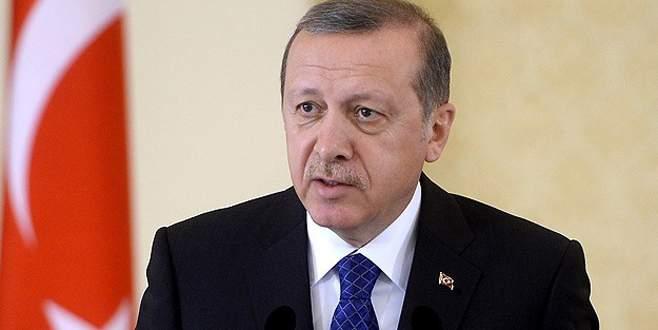 'Mısır'ın cumhurbaşkanı darbeci Sisi değil Mursi'dir'