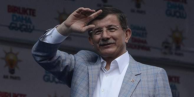'Bunlar icraata geçen AK Parti vizyonu'