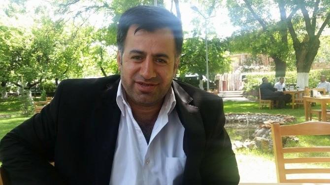 44 Malatyaspor'da 2.başkanlığa Nuri İlgün Getirildi