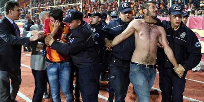 Sivasspor PFDK'ya sevk edildi
