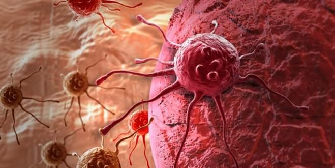 Kanserde sevindiren gelişme