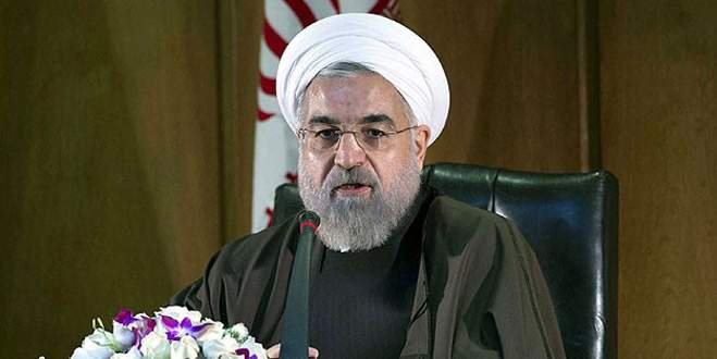 İran kırmızı çizgilerini hatırlattı