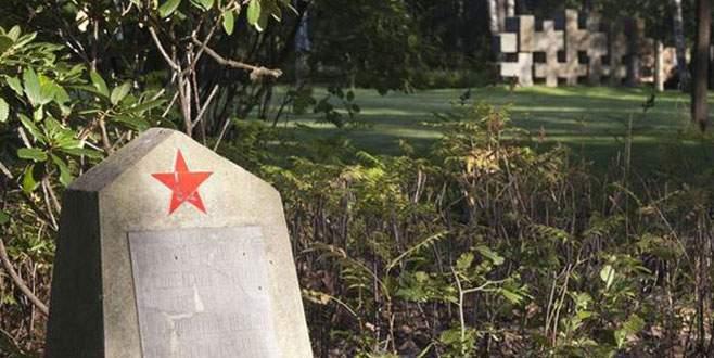 Sovyet esirlerine Almanya'dan tazminat