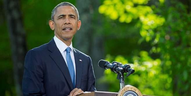 Barack Obama'dan IŞİD açıklaması