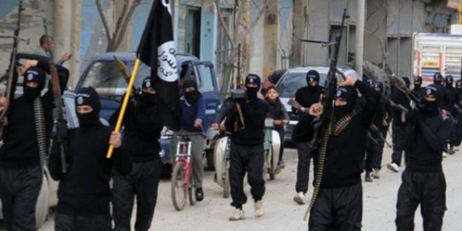 IŞİD kritik noktayı ele geçirdi!