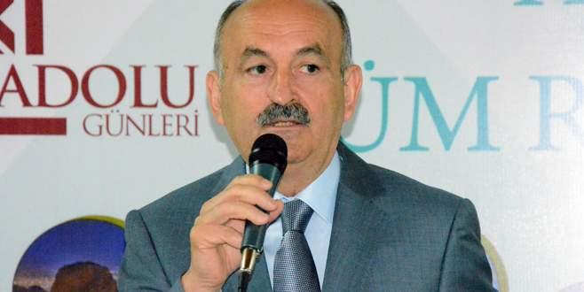 İşte Gürsu Belediye Başkanı Yıldız'ın sağlık durumu