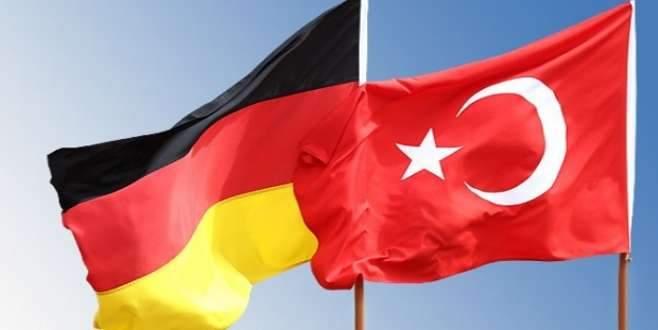 """Almanya'da """"Türk casuslar"""" iddianamesi hazır"""