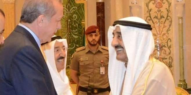 Kuveytli işadamı Cassem el Harafi hayatını kaybetti