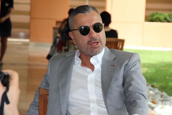 Erdal Acar'dan Kaf-kaf'a 10 Milyon TL